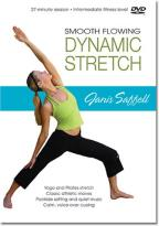 Janis Saffell - Dynamic Stretch