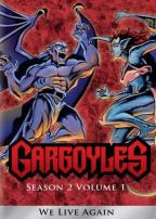 Gargoyles: Season 2 - Vol. 1