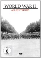 World War II Vol. 10 - Allied Troops