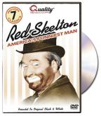 Red Skelton - America's Funniest Man