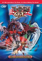 Yu-Gi-Oh!: GX - Vol. 4: The School Duel