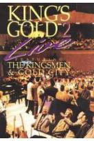 Kingsmen & Gold City - King's Gold Live 2