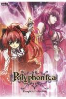 Polyphonica - Complete Collection