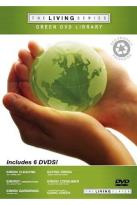 Living Series: The Complete Green DVD Library