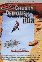 Crusty Demons of Dirt #1