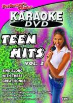 Teen Hits - Volume 2