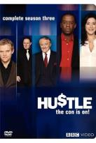 Hustle - The Complete Third Season