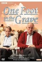 One Foot in the Grave - Season 3