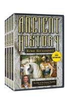 Ancient History: Rome Reexamined