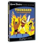 Hanna-Barbera Classic Collection - Thundarr the Barbarian - The Complete Series
