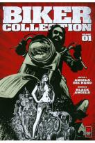 Biker Collection, Vol. 1: Angels Die Hard/The Black Angels
