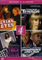 Lifetime Films: Mystery and Suspense