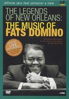 Music of Fats Domino