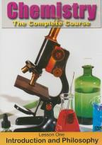 Chemistry - The Complete Course - Lesson 1: Introduction and Philosophy