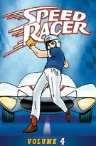 Speed Racer - Volume 4