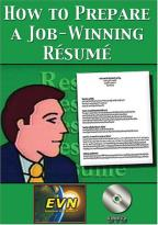 How to Prepare a Job-Winning Resume
