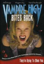 Vampire High - Bites Back
