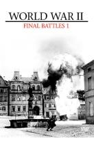 World War II Vol. 12 - Final Battles Vol. 1