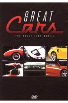 Great Cars - Box Set