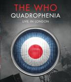 Quadrophenia: 5.1 Remix