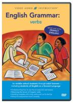 English Grammar - Verbs