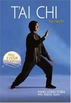 Tai Chi For Health - Yang Long Form