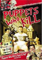 Puppets Who Kill - The Complete Second Season