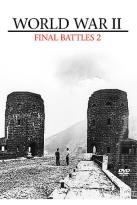 World War II Vol. 13 - Final Battles Vol. 2