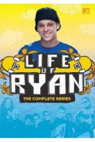 Life Of Ryan - The Complete Series