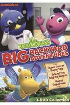 Backyardigans: Big Backyard Adventures