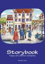 Storybook: Tales of Life for Children - Series Two