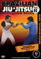 Brazilian Jiu Jitsu, Vol. 8: Mixed Martial Arts