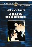 Lady of Chance