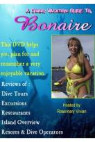Diving Vacation Guide to Bonaire