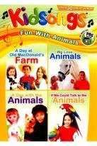Kidsongs: Fun with Animals