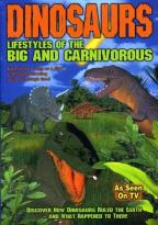 Standard Deviants - Dinosaurs: Lifestyles of the Big & Carnivorous