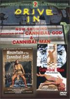 Mountain Of The Cannibal God/Cannibal Man