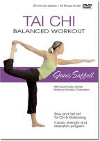 Janis Saffell - Tai Chi Balanced Workout