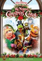 Muppet Christmas Carol