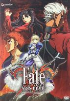 Fate/Stay Night - Vol. 1: Advent Of The Magi