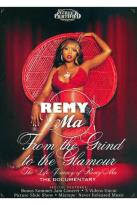 Remy Ma: From the Grind to the Glamour