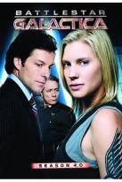 Battlestar Galactica - The Complete Fourth Season