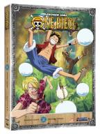 One Piece: Season 3 - Second Voyage