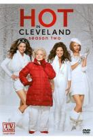 Hot In Cleveland - The Complete Second Season