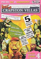 Best of Crapston Villas Vol. 1