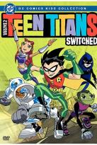 Teen Titans - Season 1: Vol. 2