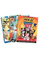 Looney Tunes Spotlight Collection - Vols. 1-3