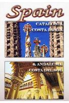 Spain: Catalonia & Costa Brava/Andalusia & Costa Del Sol