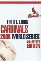 2006 MLB World Series - St. Louis Cardinals