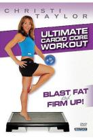 Christi Taylor - Ultimate Cardio Core Workout
